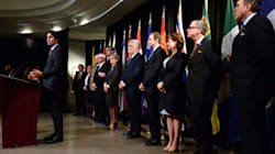 Provinces Reach Agreement On New Trade
