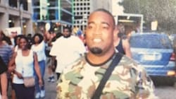 L'histoire glaçante du suspect de la fusillade Dallas désigné à