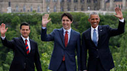 Three Amigos Must Speak On Mexican Human