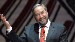 NDP Claims 'Clear Victory' In Satellite Office