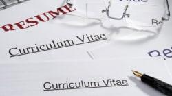 La mise en marché de vos services à l'aide d'un CV