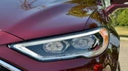 Essai routier Ford Fusion 2017 : légères retouches