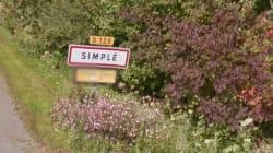 Arnac-la-Poste, Simplé, Bouzillé: 38 communes aux noms insolites sont rassemblées à
