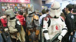 Comiccon de Montréal: du «Star Trek» et du «Star
