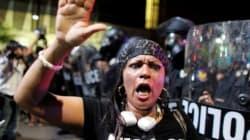 Nouvelles manifestations contre les violences policières aux