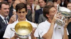 À Wimbledon, les Français Mahut et Herbert sacrés en double