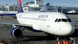 Whoops! Delta Plane Accidentally Lands At Wrong