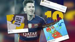 Le Barça n'aurait vraiment pas dû appeler les internautes à soutenir