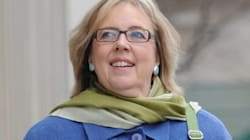 VIDEO: Elizabeth May Introduces Her Green Party
