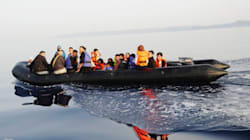 Ecco come si fa a salvare 26 rifugiati in mezzo al