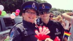St. John's Pride Reverses Stance On Uniformed Cops In