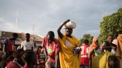 Soudan du Sud: des milliers d'habitants doivent fuir d'intenses