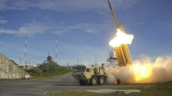 La Corée du Nord annonce «une action physique» contre un système antimissile