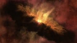 ペルセウス座銀河団に見られる静穏なフロー