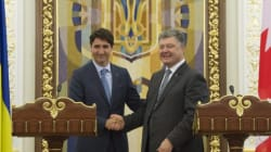PM Won't Say If Canada Will Keep Sending Troops To