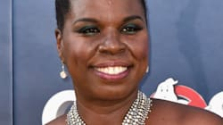 Here's The Dress Leslie Jones Wore To The 'Ghostbusters'