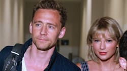 Tom Hiddleston's First 'Interview' About Taylor Swift Is