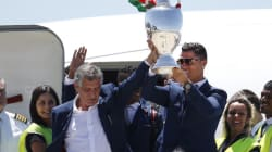 Lisbonne accueille ses