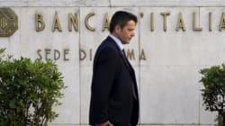 Banca italiana: crónica de un rescate