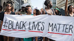 Black Lives Matter And The Police Have One Important Thing In