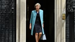 Theresa May, Dame de faire et fausse Margaret