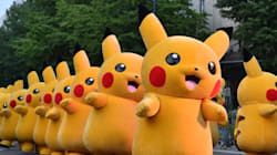 What Is 'Pokémon GO' (And Why's Everyone Gone Crazy Trying To Catch 'Em