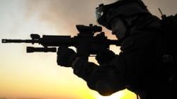 Plus de flexibilité sur le port d'armes des militaires
