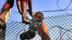 Une majorité d'Européens associe réfugiés et risque