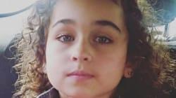 Taliyah Leigh Marsman retrouvée morte, un homme