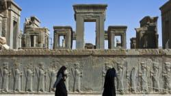 Tourisme: Iran ou Iran