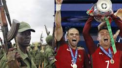 La vittoria del Portogallo e la guerra in Sud Sudan possono essere collegati. In 10 punti il