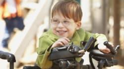 Ogni persona con disabilità è nostro