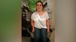 Etre handicapée, féminine et épanouie, c'est