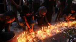 Apesar dos ataques do ISIS, sou jornalista e muçulmana com