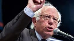 Bernie Sanders officialise son soutien à Hillary