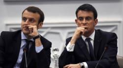 Valls veut