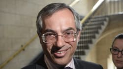 Tony Clement Makes His Tory Leadership Bid