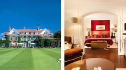 今こそ、イギリスへ。魅力あふれるホテルを一挙ご紹介