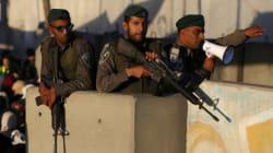 Un Palestinien abbatu par des garde-frontières israéliens en