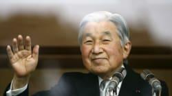 Giappone, l'imperatore Akihito pronto ad