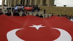 Francia chiude l'ambasciata ad Ankara per ragioni di