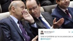 Le coiffeur de François Hollande a inspiré les partisans d'Alain