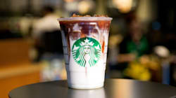 The New Starbucks Drink Sounds