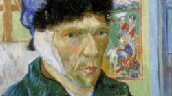 Turns Out Van Gogh Sliced Off More Of His Ear Than We