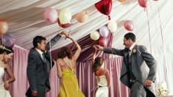 Les chansons les plus populaires dans les mariages, selon