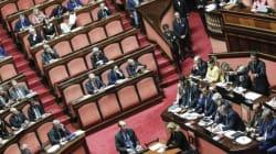 Al Senato la maggioranza tiene sul ddl Enti locali, rientrati per ora i malumori di