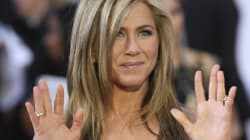 Jennifer Aniston's Blog Only Addresses The Tip Of The