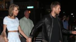 Calvin Harris règle ses comptes avec Taylor Swift sur