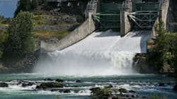 The Future Of Hydro In A Warming