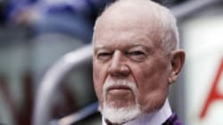 Don Cherry Wades Into The Tenors' 'O Canada'